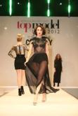 Britain & Ireland's Next Top Model Live