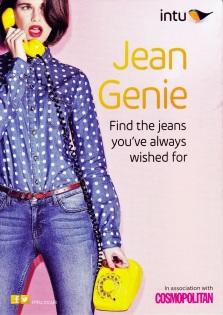 Jean Genie