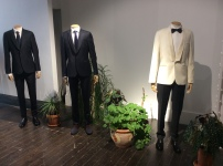 PAUL SMITH MENSWEAR