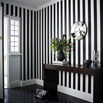 Glitterati Black/White