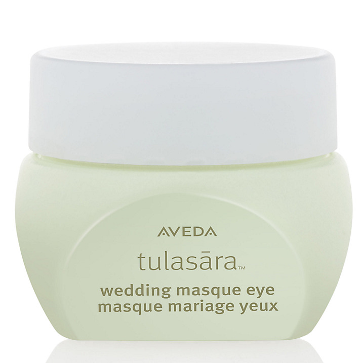 Aveda eye masque